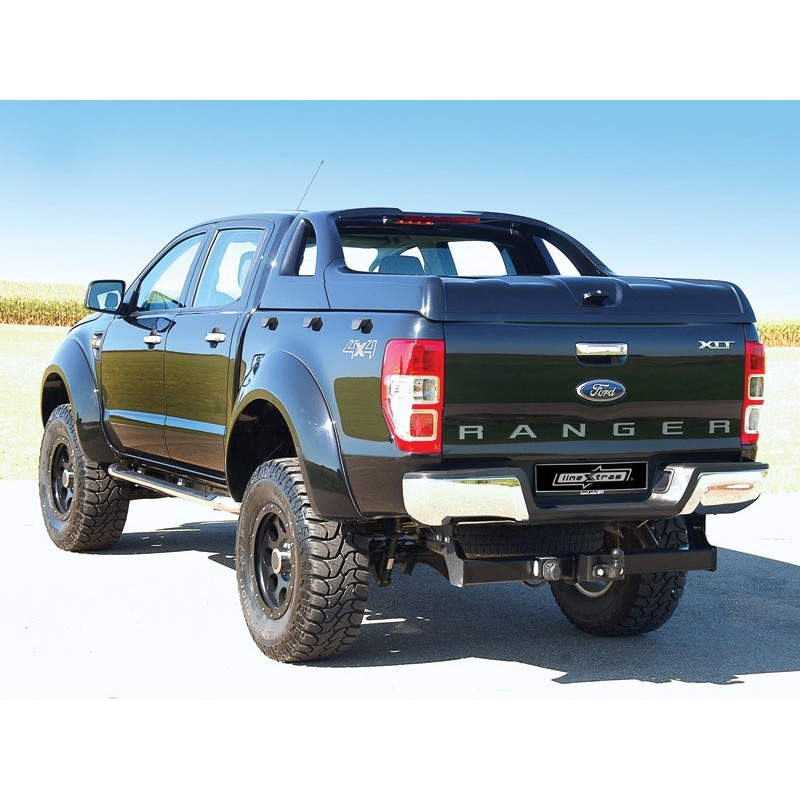 couvre benne full box ford ranger 2016. Black Bedroom Furniture Sets. Home Design Ideas