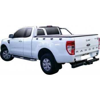 Couvre benne vinyl Ford Ranger Super Cab XLT 2012-