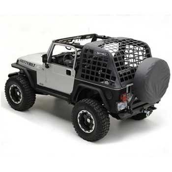FILET DE COFFRE JEEP WRANGLER TJ 1997-2006