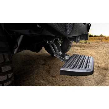Marche pied retractable Jeep Wrangler JK 2007-2018
