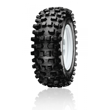 BLACK-STAR CROSS 235-85 R 16