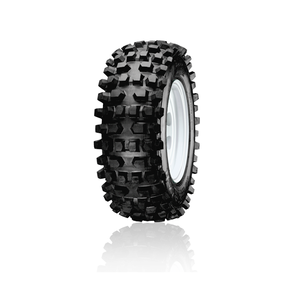 Black-Star Cross 235/85 R 16