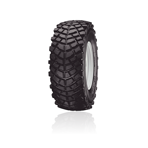 Pneu BLACK-STAR caiman 205 R16