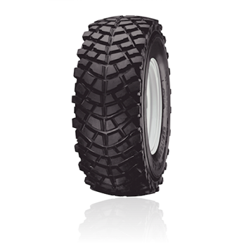 Black-Star Caiman 215/70 R16