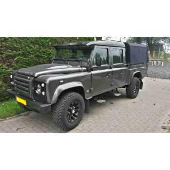 Visiere de pare brise Land Rover Defender 2013+