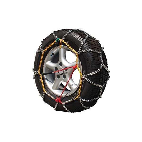 Chaine TXR PRO 370 175X16-195/75R15-205/65R15