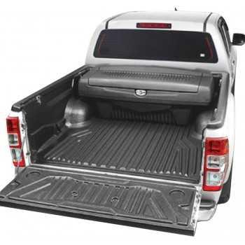 Boite à outils pickup ABS NOIR 1400 X 540 H 540mm 22Kg