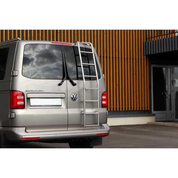 Echelle de porte arriere Volkswagen T5-T6 2012+
