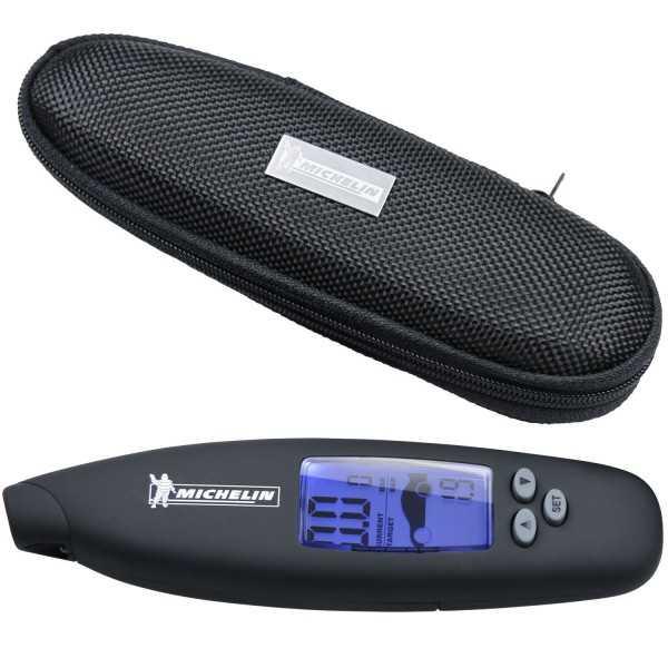 Controleur de pression pneumatique Michelin - 0.35 à 7 bars