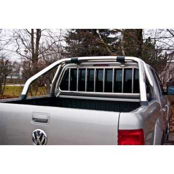 Grille de protection de vitre arriere VW Amarok 2011-2018