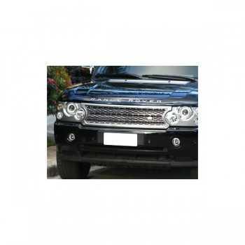 Calandre chromèe Range Rover L322