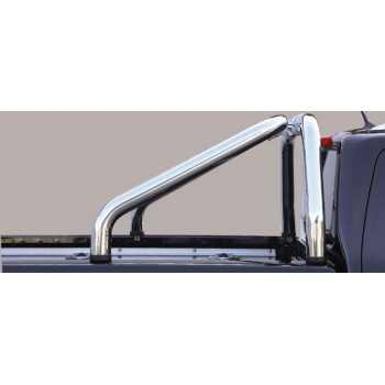 Arceau de benne 2 tubes Mercedes Classe X 2017+