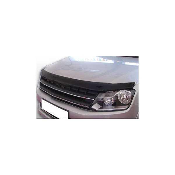 Deflecteur de capot teinté Volkswagen Tiguan 2007-