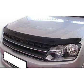 Deflecteur de capot teinté Volkswagen Tiguan 2008-2011