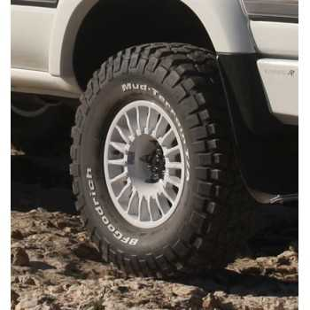 Jante BRAID Winrace 7x16 Toyota HDJ100-HZJ78-HZJ79