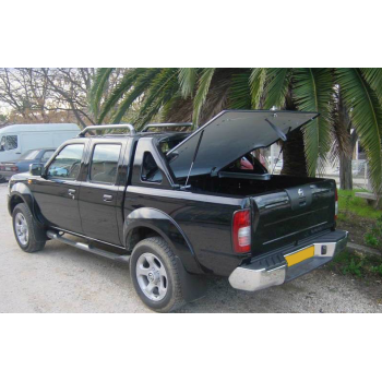 Couvre benne Nissan Navara D22 ULTIMATE 4 Portes