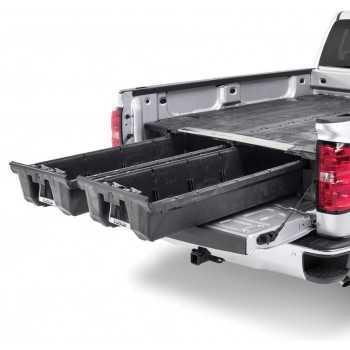 Tiroirs +plateau Ford Ranger DC 2012+