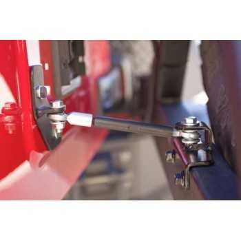 Lien porte roue de secours Jeep Wrangler 1987-2006