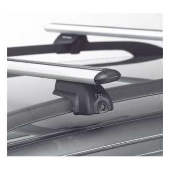 BARRES DE TOIT BMW X3