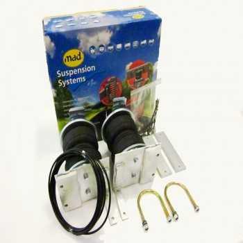 Compensateur de charge MAD Isuzu D-Max  07/2012-