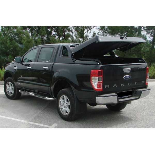 couvre benne full box ford ranger 2012. Black Bedroom Furniture Sets. Home Design Ideas