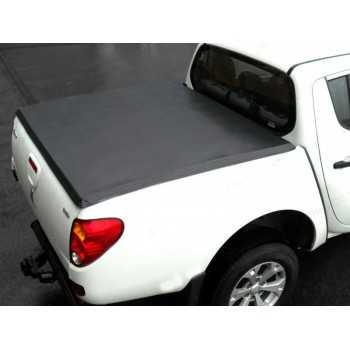 Tonneau cover souple 3 Parties Mitsubishi L200 2005-2009