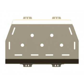 Blindage aluminium reservoir Nissan GR Y61 2000-2010