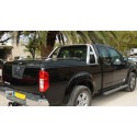 Couvre benne Nissan Navara D40 King Cab 2005 -
