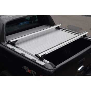 Barre de tonneau cover moutain top Ford Ranger 2012+