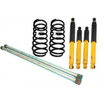 Kit suspension OME médium Toyota HDJ100