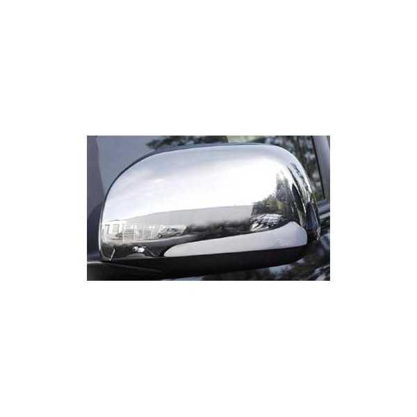 Couvre retroviseur Toyota Hilux, Runner, KDJ 120-125