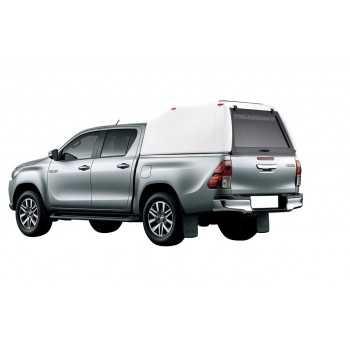 Hard top surélevé Toyota Hilux Revo 2016+