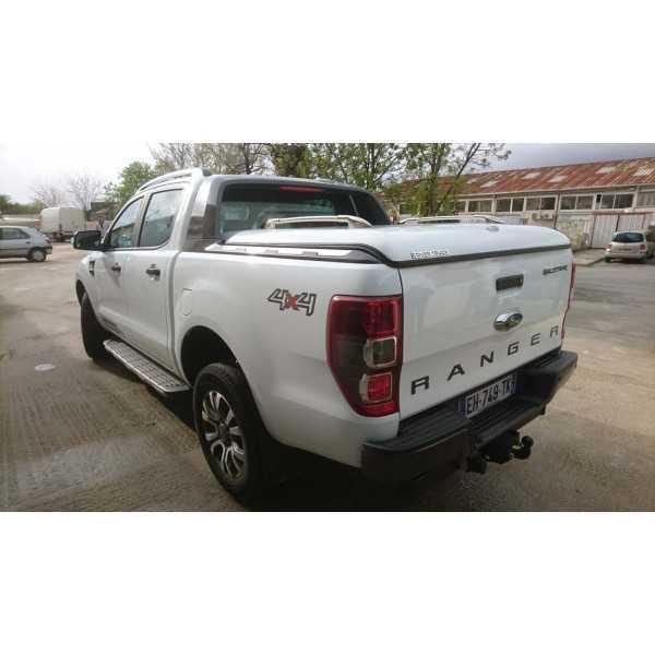 Couvre benne Ford Ranger Wildtrak 2012+