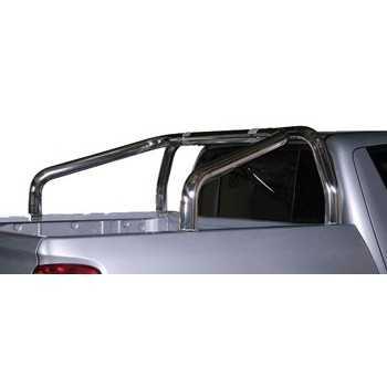 Arceau de benne 2 tubes Mitsubishi L200 2010-2014 4 portes