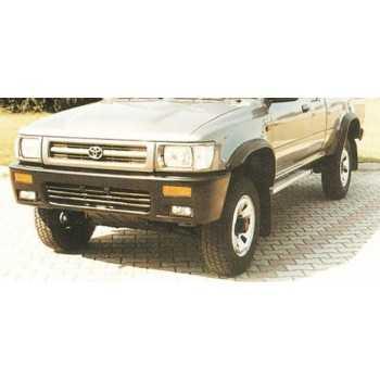 Elargisseurs d'ailes Toyota Runner avant 1997