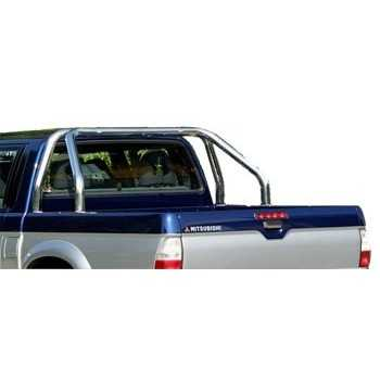 ARCEAU DE BENNE 2 TUBES MITSUBISHI L200 TDI 1997-2001 ET 2001-2006 CLUB CAB ET DOUBLE CAB