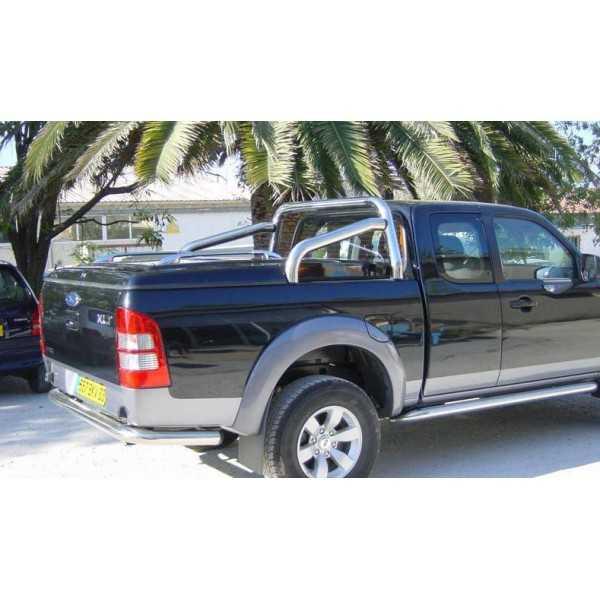 Couvre benne Ford ou Mazda XLT super cabine 2007-2012