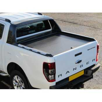 Roll top cover Ford Ranger Wildtrak 2012-2018