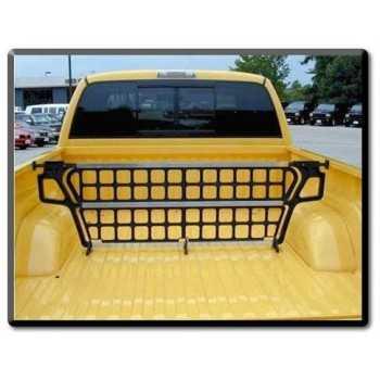 Arret de charge aluminium Ford Ranger 2012+