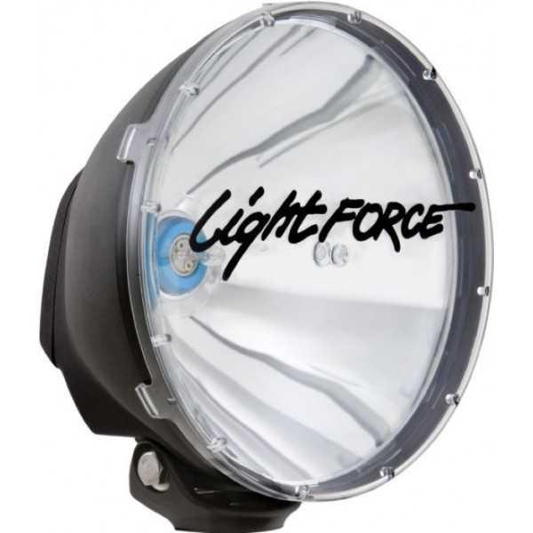Phare lightforce XGT 240mm 100w xeno 12V