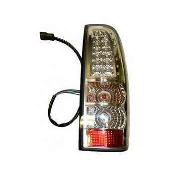 FEU ARRIERE A LEDS D ET G MULTIFONCTIONS ISUZU D-MAX 2007-2012
