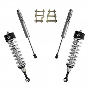 Kit suspension FOX 50 mm Ford Ranger 2011+