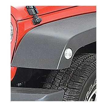 Feu de position gauche blanc Jeep Wrangler JK 2007-2018
