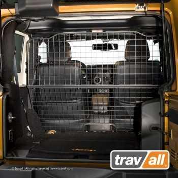 Arret de charge Travall® Jeep Wrangler JK 2 portes 2011-2018