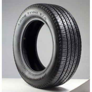 BFGoodrich Long Trail T/A®