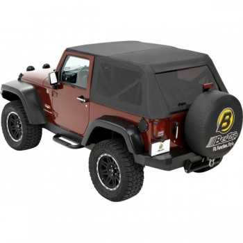 Jeep Wrangler JK-JL