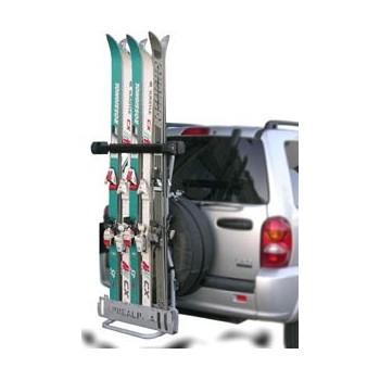 Porte skis